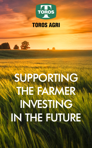 Supporting the Farmer, Investing in the Future